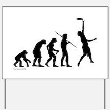 Ultimate Evolution Yard Sign