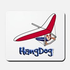 Hangdog <br>Mousepad