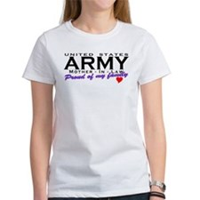 US Army Mother-In-Law Tee