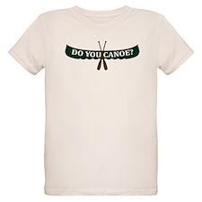 Do You Canoe? T-Shirt