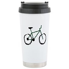 Mountain Bike Travel Mug