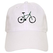 Mountain Bike Baseball Cap