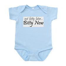 Nursing on Demand - Kids Infant Creeper