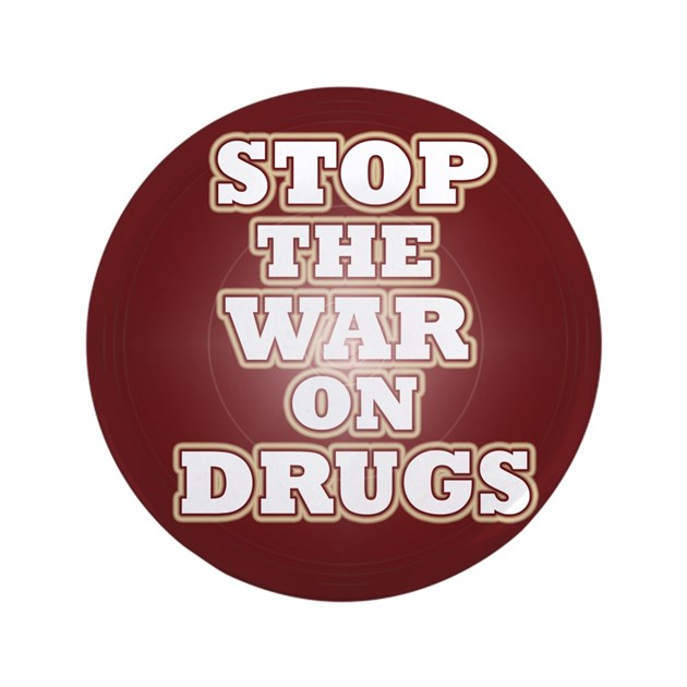 "stop the war on drugs essay Free essays from bartleby | the so-called ""war on drugs,"" as declared by the   money is not going to be enough to stop the drug wars though, america has to."