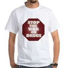 Stop the War on Drugs Shirt