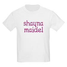 Shayna Maideleh T-Shirt