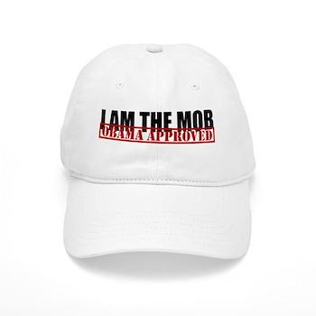 I Am The Mob Cap
