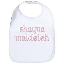 Shayna Maideleh Bib