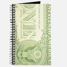 Cool Dollars Journal