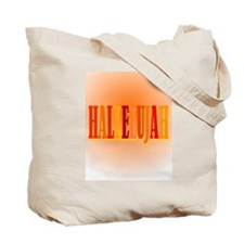 Glory to God / Hallelujah Tote Bag
