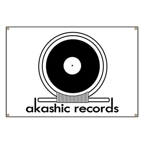 Akashic Records Banner