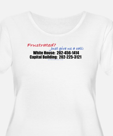 Government Phones T-Shirt