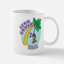 Funny Cancer tree Mug