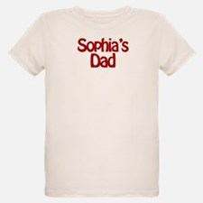 Sophia's Dad T-Shirt