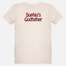 Sophia's Godfather T-Shirt