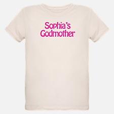 Sophia's Godmother T-Shirt
