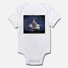 Fine Art Infant Bodysuit