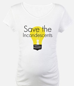 Save the Incandescents Shirt