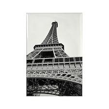 Eiffel Tower Rectangle Magnet
