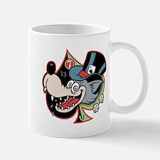 Lobo Von Lucky Mug