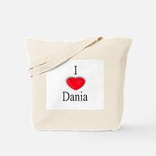 Dania Tote Bag