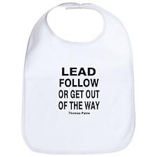 Lead Bib