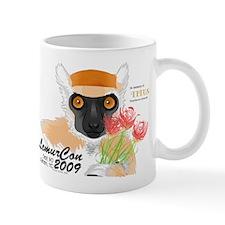 Lemurcon 2009 Mug