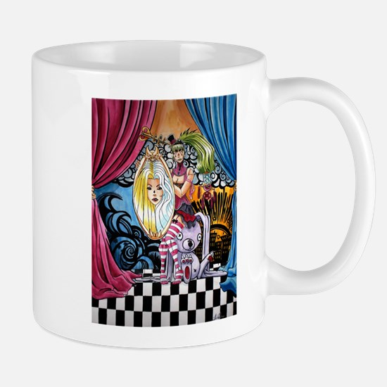 My F'd Up Wonderland Mug