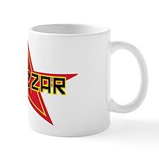 Porn Czar Gear Mug