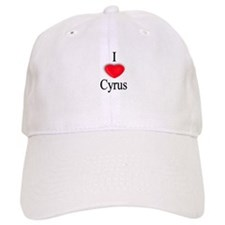Cyrus Baseball Cap