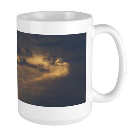 Beautiful Sunset Large Mug