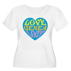 Groovy Love II T-Shirt