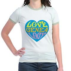 Groovy Love II T