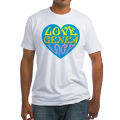 Groovy Love II Shirt