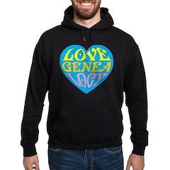 Groovy Love II Hoodie