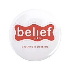 Badge: Belief in Red