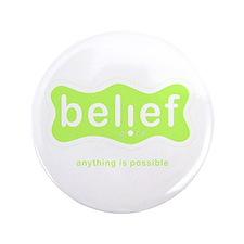 Badge: Belief in Green