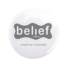 Badge: Belief in Charcoal