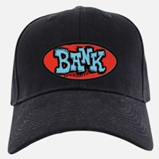 Bank Baseball Hat