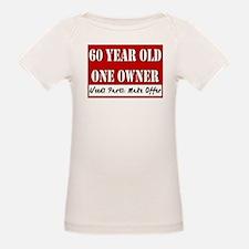 60th Birthday Tee