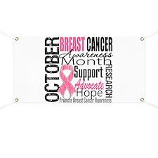 BreastCancerAwarenessMonth Banner