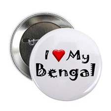 Bengal Button