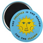 Solstice Magnet
