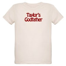 Taylor's Godfather T-Shirt