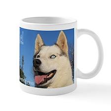MCK Racing Siberians Smile! Mug