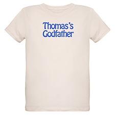 Thomas's Godfather T-Shirt