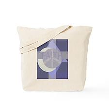 hopefaithlove Tote Bag