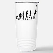 Evolution Tennis Travel Mug