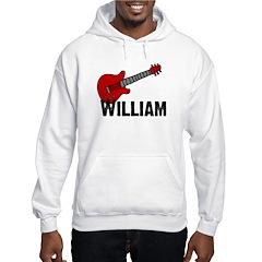 Guitar - William Hoodie