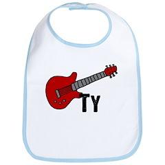 Guitar - Ty Bib